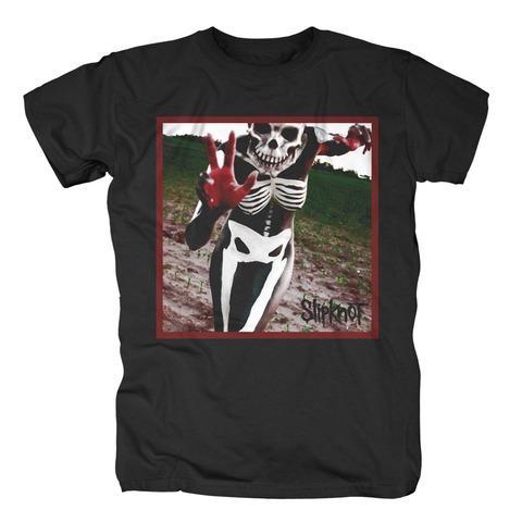 √Skeleton von Slipknot - T-shirt jetzt im Slipknot - Shop Shop